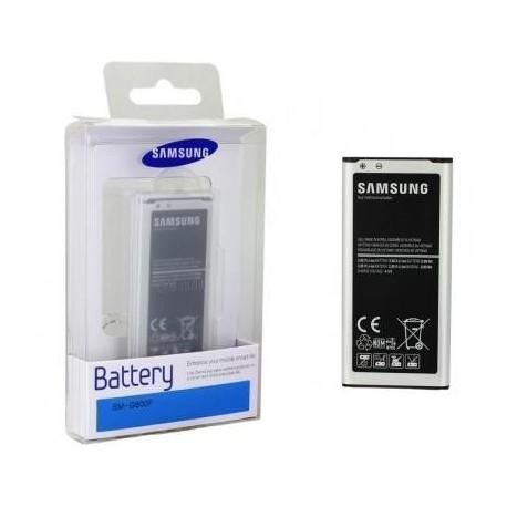 Batería EB-BG900BBEGWW para Samsung Galaxy S5, G900F