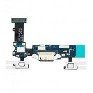 Circuito flex con micrófono, conector de carga y accesorios microUSB 3.0 para Samsung Galaxy S5 G900F