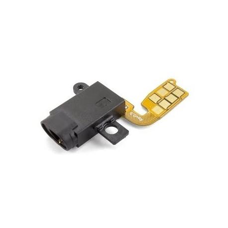 Conector de audio jack con flex para Samsung Galaxy S5 G900F