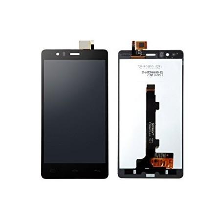 PANTALLA LCD + TACTIL BQ E5 FHD IPS5K0760FPC-A1-E TRULY NEGRO NEGRA