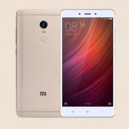 Xiaomi Redmi Note 4 3+64 GB / Dorado