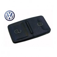 Botones de goma 2 pulsadores para mando VW Passat