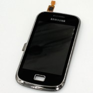 Pantalla Completa para Samsung Galaxy Mini 2 (S6500D)