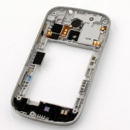 Carcasa trasera para Samsung Galaxy Mini 2 (S6500D)