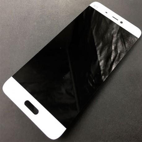 Pantalla completa  (LCD/display + digitalizador/táctil) para Xiaomi MI5 BLANCA