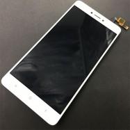 Pantalla completa blanca (LCD/display + digitalizador/táctil) para Xiaomi Note 4X