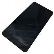 Pantalla completa negra para Microsoft Lumia 640 XL