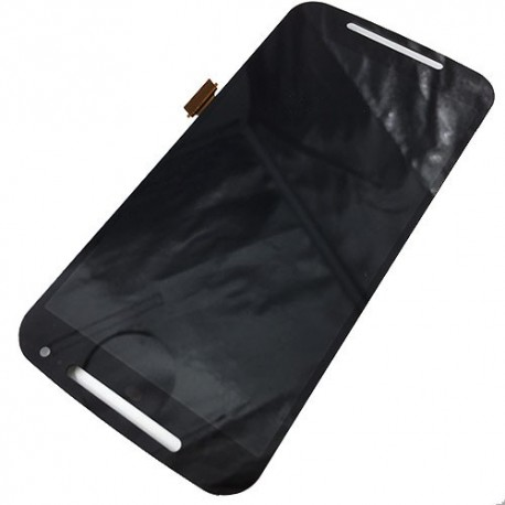 Pantalla LCD + Táctil para Motorola Moto G2 Negra XT1063 XT1068