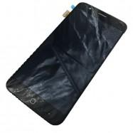 Pantalla Completa LCD + Táctil Vernee Thor Negro