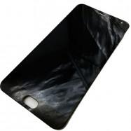 Pantalla Completa LCD + Táctil Meizu M2 Note Negro