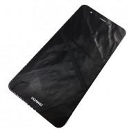 Pantalla Completa LCD + Táctil Huawei P10 Lite Negra