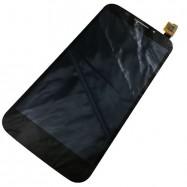 Pantalla Completa LCD + Táctil Elephone P900 Negra Display
