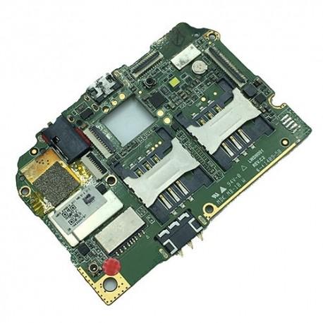 Placa base averiada BQ AQUARIS 5 HD