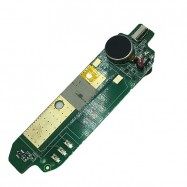 Placa antena vibrador BQ AQUARIS 5HD - 5 HD