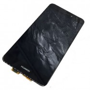 Pantalla completa LCD + Táctil Huawei P8 LITE (2017) Negra