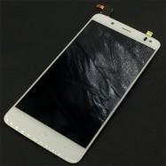 Pantalla completa BLANCA LCD/display + táctil + digitalizador)BQ Aquaris U2 y Aquaris U2 Lite