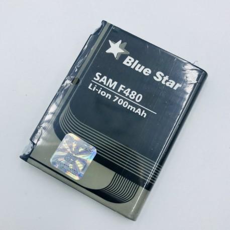Batería Blue Star de 700mAh para Samsung F480