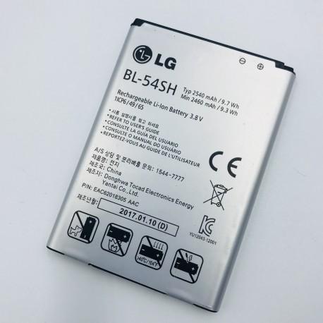 Batería Original BL-54SH de 2540mAh para LG L90 / L80 / D400 / G3 mini