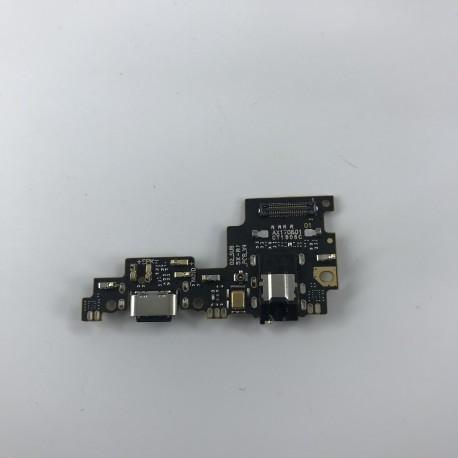FLEX DOCK CARGA DATOS USB XIAOMI MI A1 / 5X