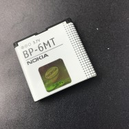 Batería Original BP-6MT 1050mAh para Nokia N81 Nokia N81 8GB Nokia E51 Nokia N82