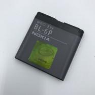 Batería Original BL-6P 830mAh para Nokia 7900 PRISM Nokia 6500