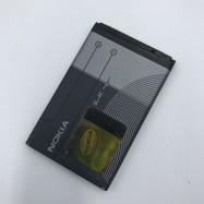 Batería Original BL-4C 860mAh para Nokia 5100 6100 7200 6101 6131 6136 1662