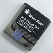 Batería Blue Star de 900mAh para BLACKBERRY 9350 / 9360 / 9370 (E-M1)