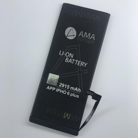 Batería AMA europe de 2915mAh para iPhone 6 plus