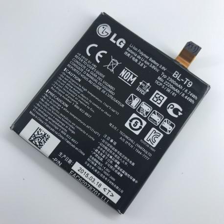 Batería LG BL-T9 Original 2300mAh para LG NEXUS 5 D821