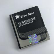 Batería Blue Star de 700mAh para LG KE970 / KU970