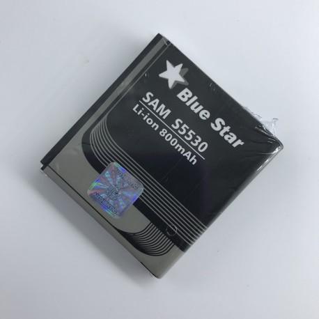 Batería Blue Star de 800mAh para Samsung S5530