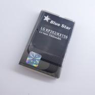 Batería Blue Star de 700mAh para LG KP202 / KX156