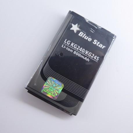 Batería Blue Star de 800mAh para LG KG240 / KG245