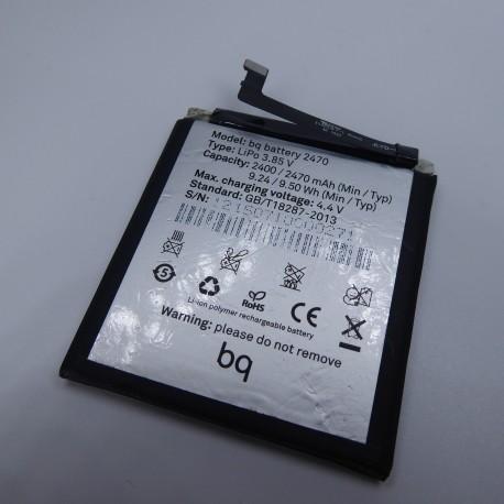 Bateria Original BQ 2470 2470mAh para BQ Aquaris M4.5