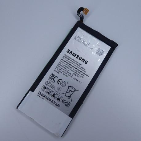 Batería EB-BG920ABA 2550mAh para Samsung Galaxy S6