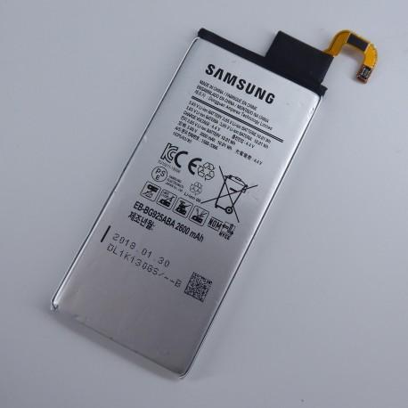 Bateria Original EB-GB925ABA 2600mAh para SAMSUNG GALAXY S6 EDGE