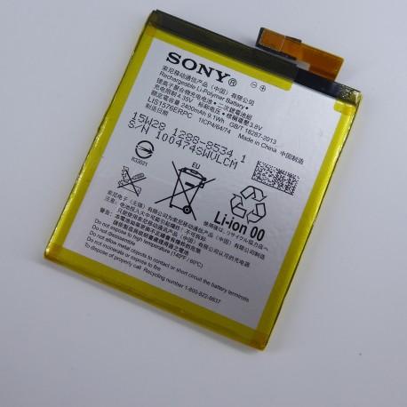 Bateria Original LIS1576ERPC 2400mAh SONY XPERIA M4 Aqua / M4 Aqua Dual