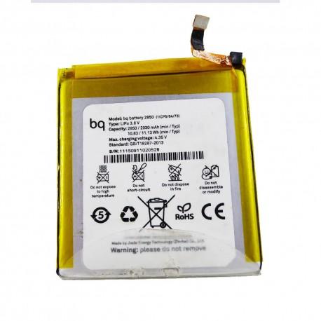 Batería BQ Aquaris E5 4G / E5S 2850mAh 3.8V
