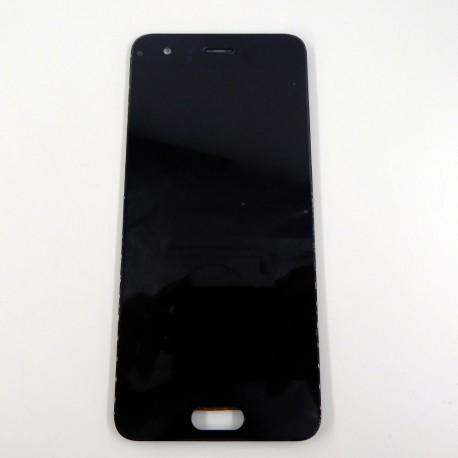 Pantalla completa (LCD/display + digitalizador/táctil) Huawei Honor 9 Negra