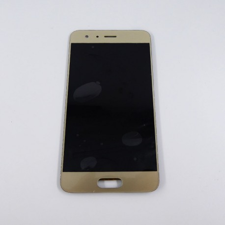 Pantalla completa (LCD/display + digitalizador/táctil) Huawei Honor 9 Gold