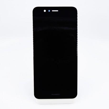 Pantalla Completa LCD Capacitiva Táctil Digitalizador HUAWEI NOVA 2 PLUS (COLOR DORADO)