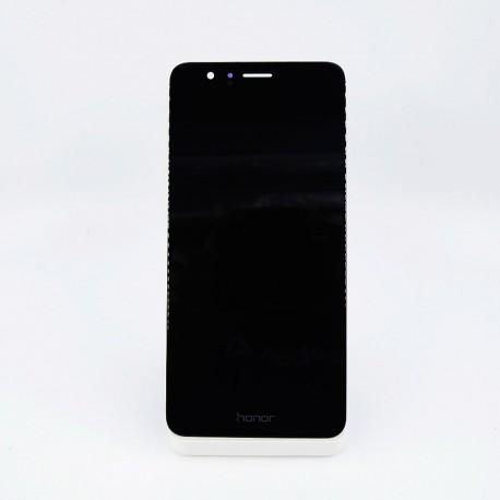 Pantalla para HUAWEI HONOR  8 Completa LCD + TACTIL (COLOR NEGRO)