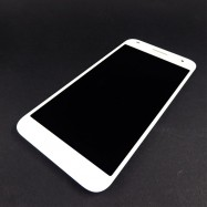 Pantalla Completa HUAWEI ASCEND G7 (COLOR BLANCO)