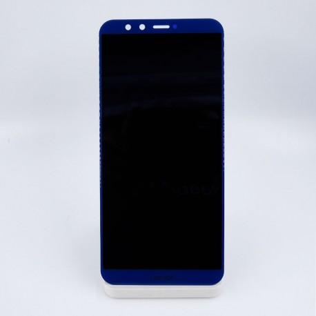 PANTALLA TACTIL LCD COMPLETA PARA HUAWEI HONOR 9 LITE BLANCA