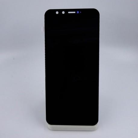 PANTALLA TACTIL LCD COMPLETA PARA HUAWEI HONOR 9 LITE NEGRA