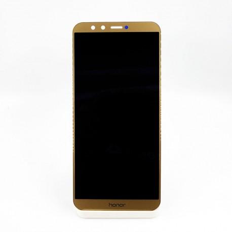 PANTALLA TACTIL LCD COMPLETA PARA HUAWEI HONOR 9 LITE GOLD
