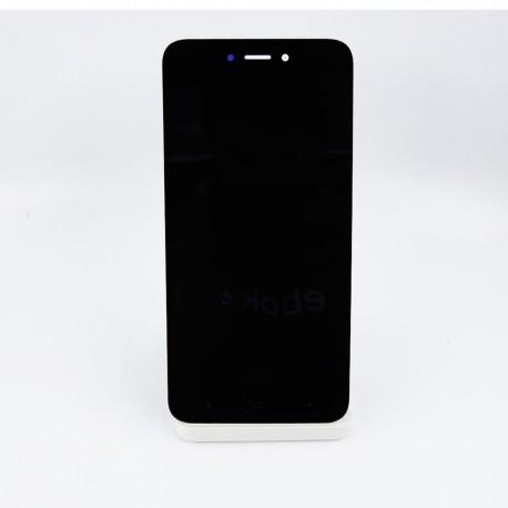 XIAOMI REDMI NOTE 5A Completa, DIsplay LCD Tactil Digitalizador (COLOR NEGRO)