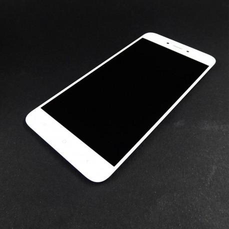 XIAOMI REDMI NOTE 5A Completa, DIsplay LCD Tactil Digitalizador (COLOR BLANCA)