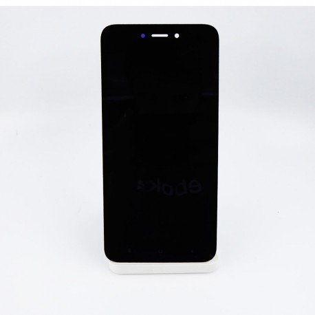 Pantalla LCD Táctil digitalizador XIAOMI REDMI NOTE 5 (COLOR NEGRO)
