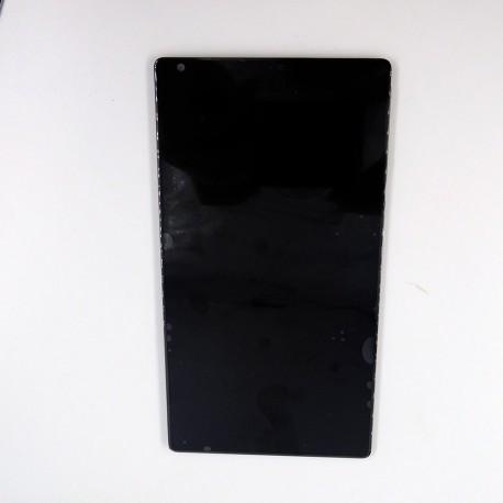 Pantalla Tactil Lcd Completa Para Xiaomi Mi Mix 2 NEGRO